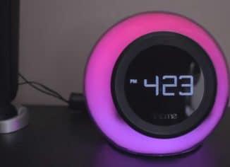 Top 10 Best Alarm Clocks Reviewed in 2017