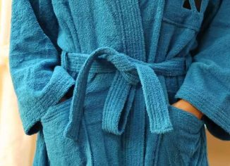 Top 10 Best Bath Robes For Men Reviewed In 2017