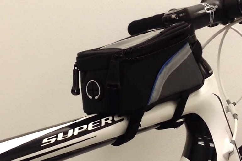 Top 10 Best Bicycle Saddlebags Reviewed in 2017