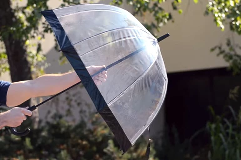 Top 10 Best Bubble Umbrellas Reviewed in 2017