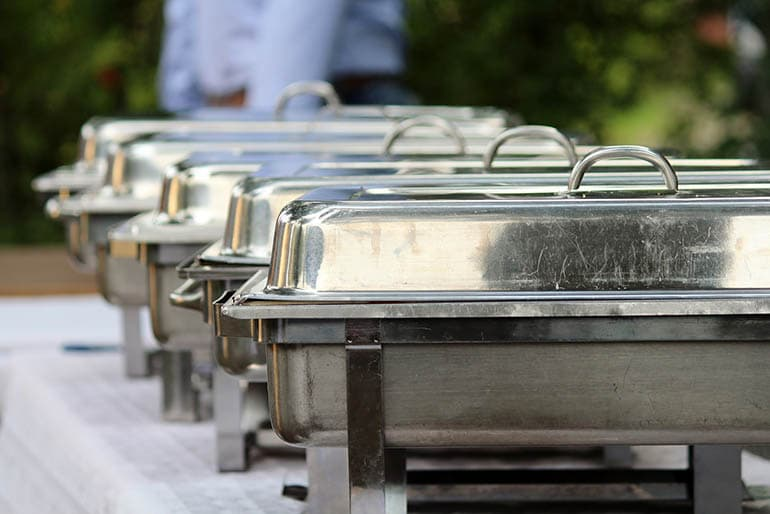 Top 10 Best Chafing Dishes Reviewed In 2017
