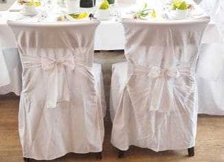 Top 10 Best Dining Room Chair Covers Reviewed In 2017