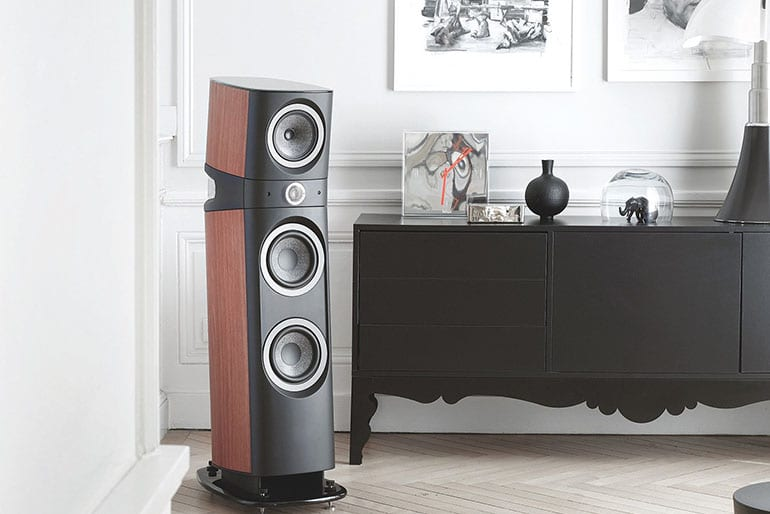 Top 10 Best Floorstanding Speakers Reviewed In 2017