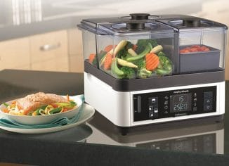 Top 10 Best Food Steamers