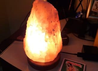 Top 10 Best Himalayan Salt Lamps Reviewed In 2017