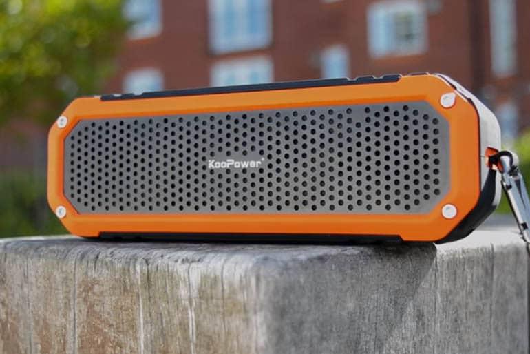 Top 10 Best Outdoor Speakers Reviewed in 2017