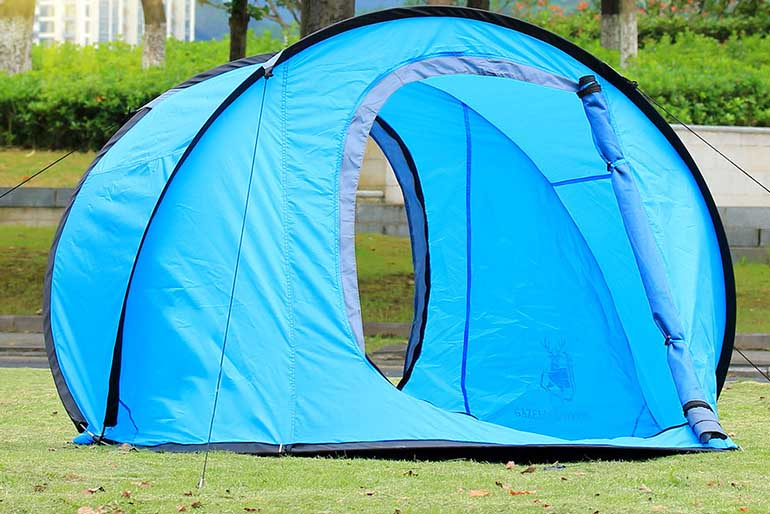 Top 10 Best Pop Up Tents Reviewed in 2017