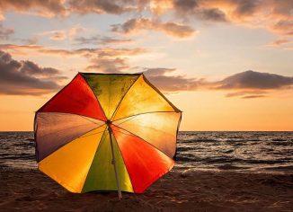 Top 10 Best Portable Beach Umbrellas