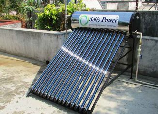 Top 10 Best Solar Water Heaters Reviewed In 2017