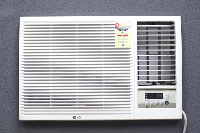 Top 10 Best Window Air Conditioners Reviewed in 2017