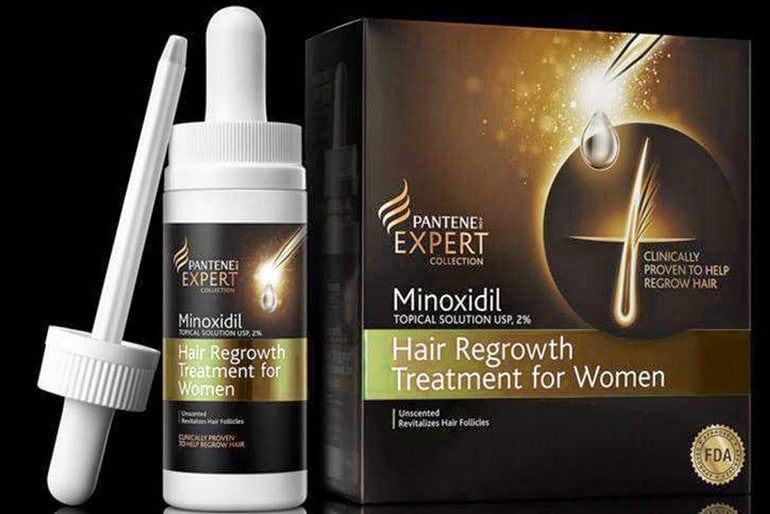 Top 10 Best Women's Hair Growth Products for Hair Loss Reviewed in 2017