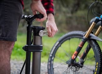 Top 10 Bicycle Floor Pump for Cyclists 2017