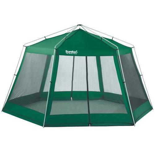 Gazelle Gazebo Portable Screen Tent Wind Panel Reviews