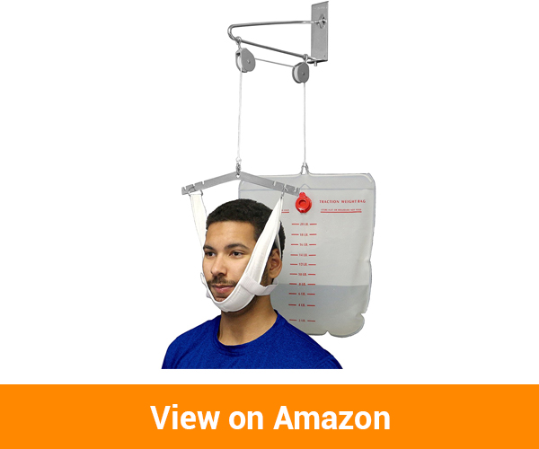 OTC Over Door Cervical Traction Kit