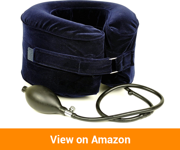 Instapark Cervical Neck Traction Device