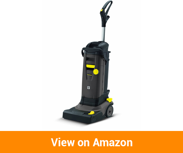 Karcher Floor Scrubber Drier/Polisher BR30/4