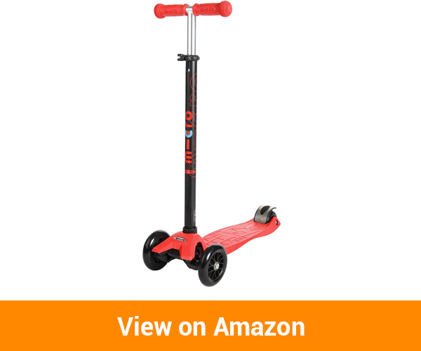 Micro Maxi Kick Scooter (with T-bar)