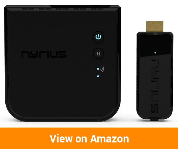 Nyrius ARIES Prime HDMI Transmitter & Receiver