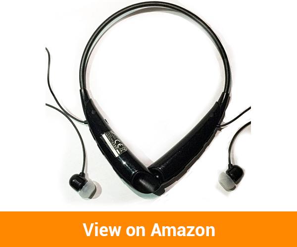 The Soundpeats Q800 Wireless Bluetooth Stereo Headphone