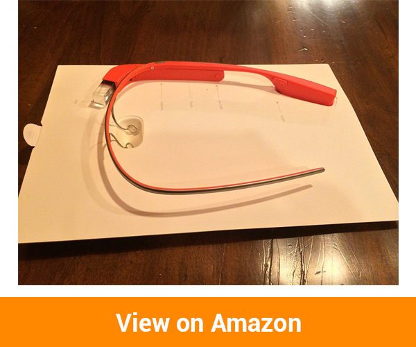 Google Glass Explorer Edition XE-C 2.0