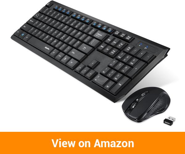 EagleTec K104 (Black Version)