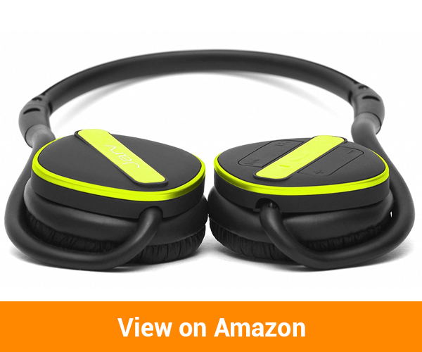 Jarv Joggerz PRO Sports Bluetooth Headphones