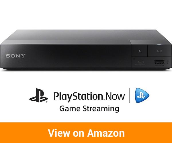 Sony BDPS1500