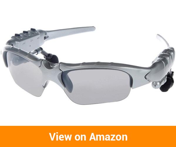 WONFAST Bluetooth Sunglasses