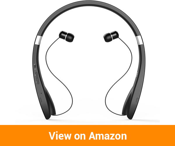 Otium X6 Neckband Bluetooth Headphone