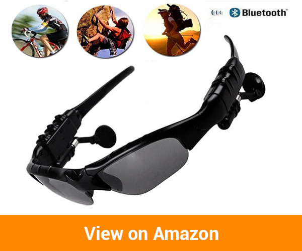 PHEVOS Bluetooth Sunglasses