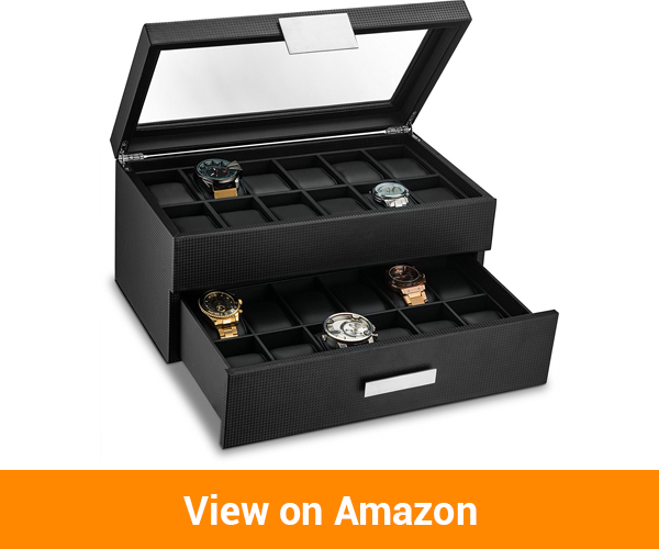 Top 10 Best Jewelry Boxes Reviewed In 2019