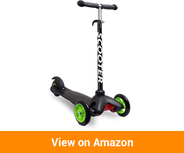 Den Haven Scooter for Kids