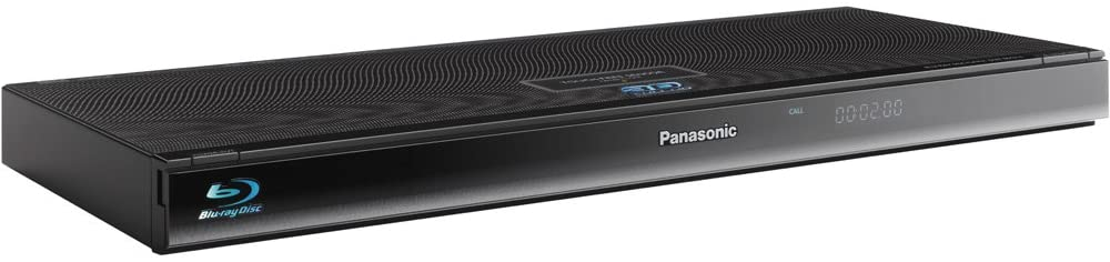 Panasonic DMP-BDT210 Blu-ray Player