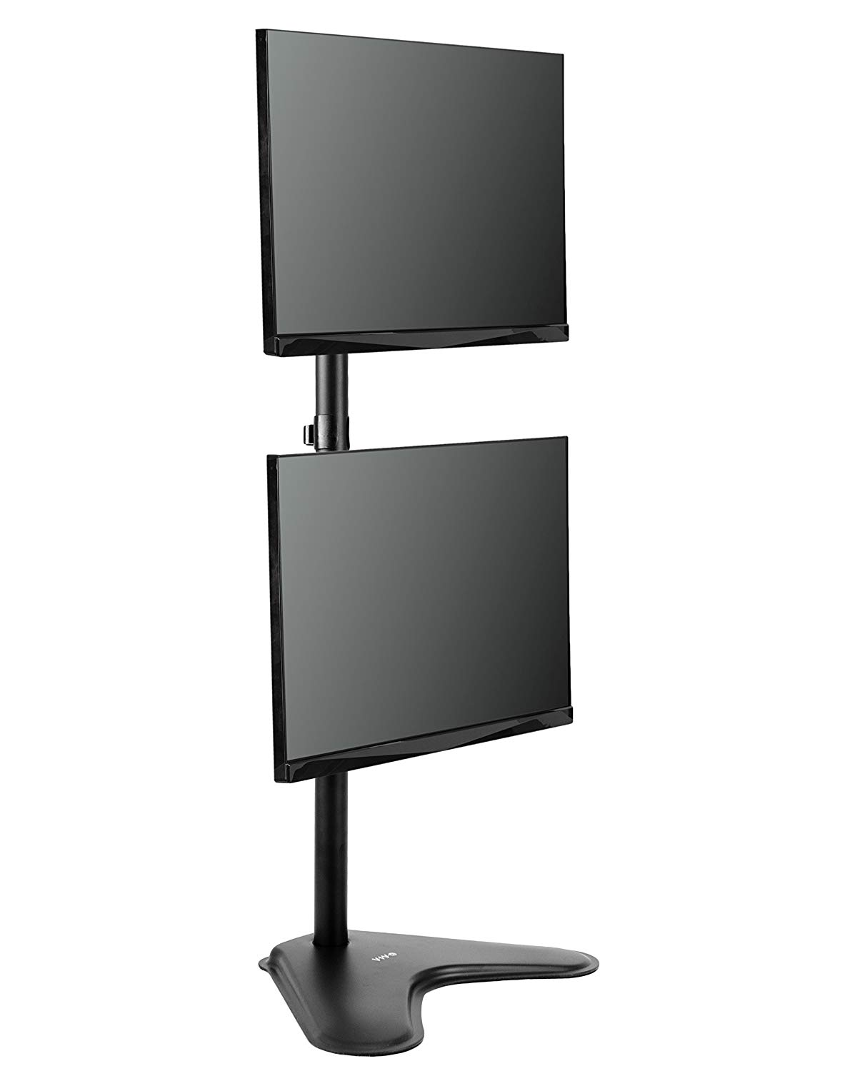 VIVO Dual Monitor Desk Stand
