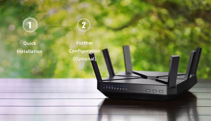 Best Wireless Routers for Long Range and Fast Wifi