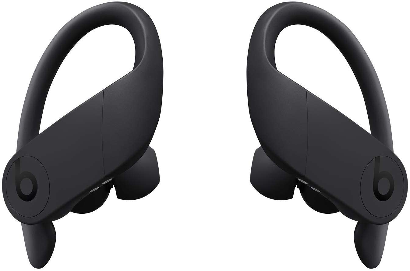 Powerbeats Wireless Earphones and Earbuds