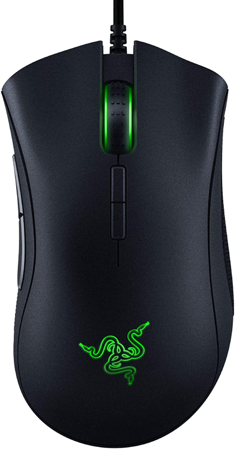 Razer Elite DeathAdder 16000 DPI Gaming Mouse