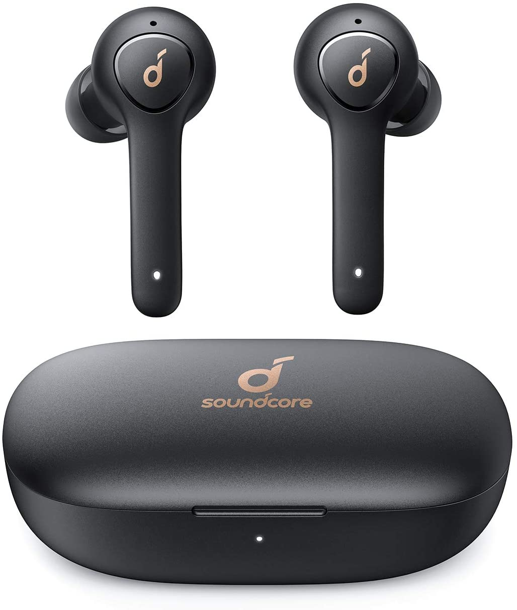 Soundcore Wireless Earphones and Earbuds