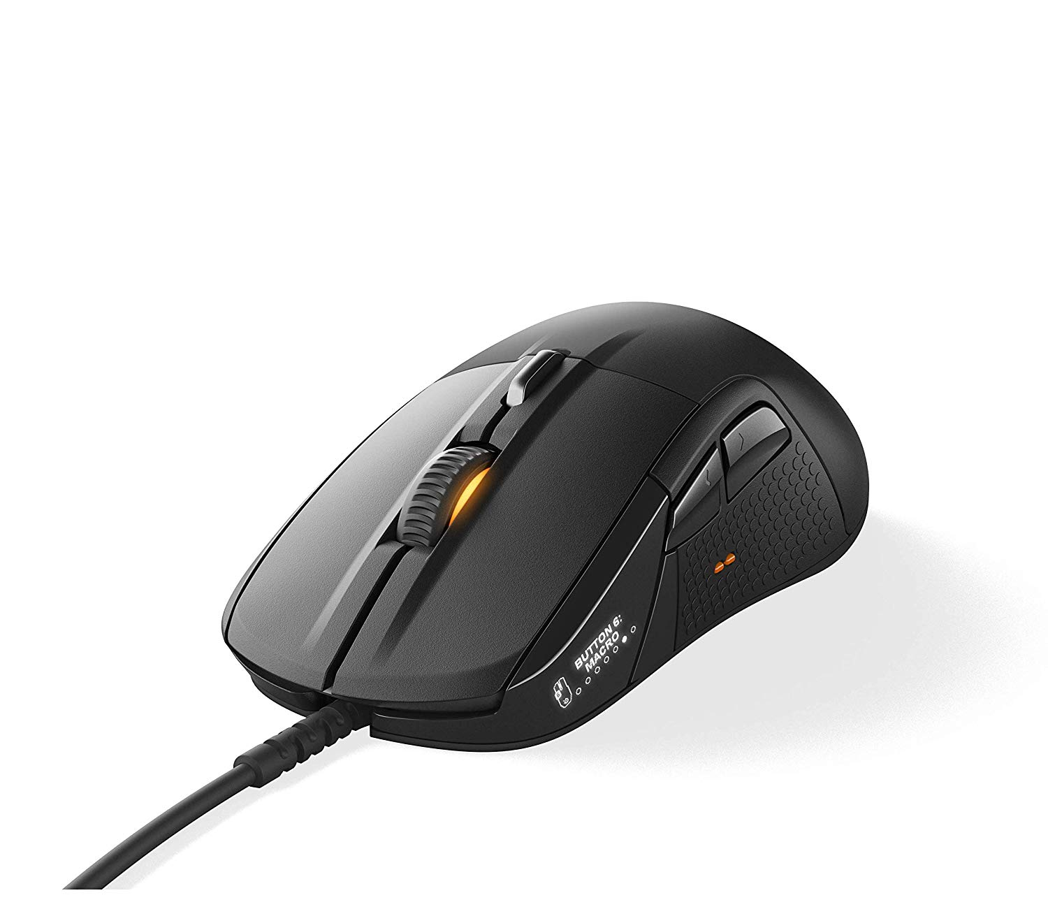 SteelSeries Rival 710