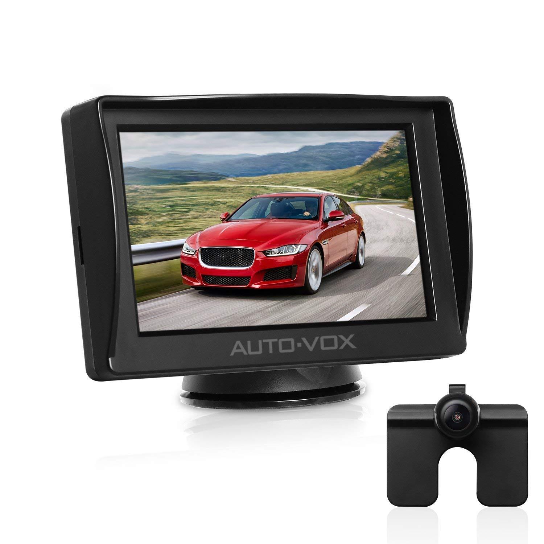 AUTO-VOX Rear View Camera