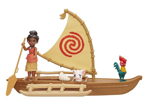 Adventure Canoe
