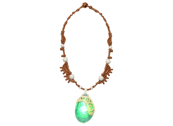 Moana's Light up Necklace