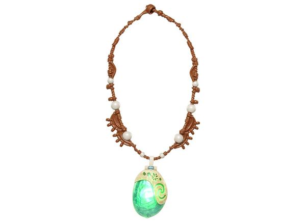Moana's Light up Necklace