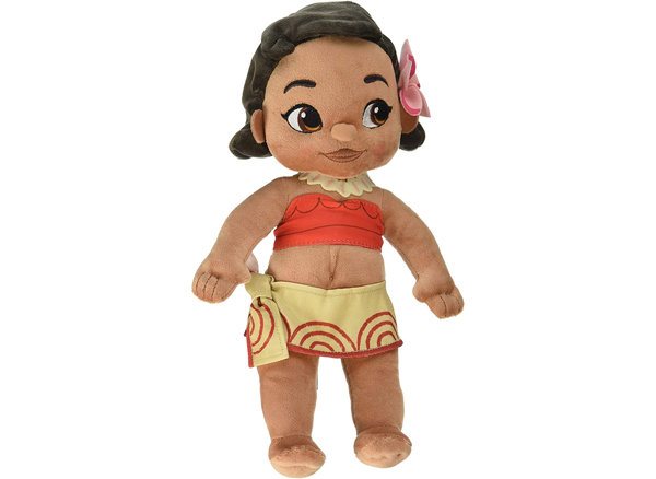 Moana plush toy
