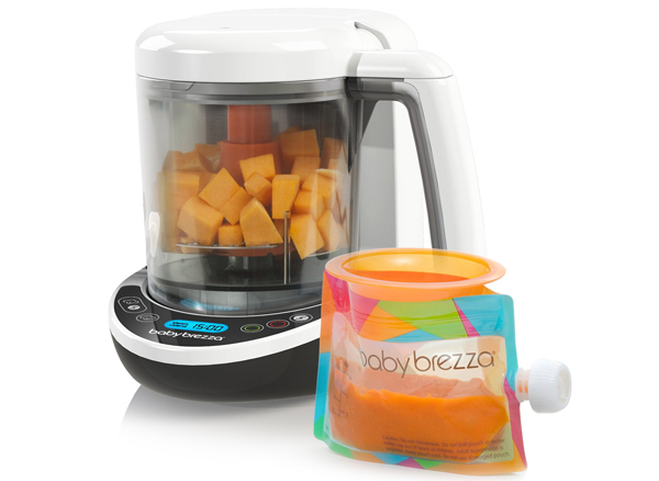 Brezza baby food maker
