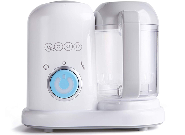 Mini baby food makers by QOOC