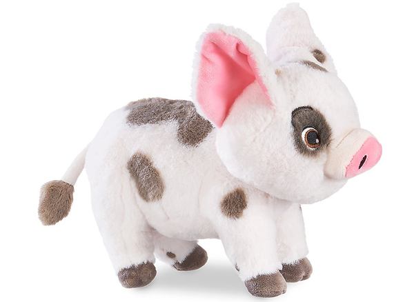 Moana Pig Plush Toy