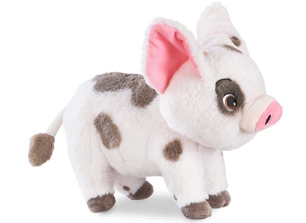 Moana Pig Plush Toy