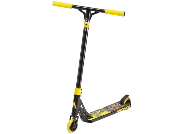 Arcade professional scooters