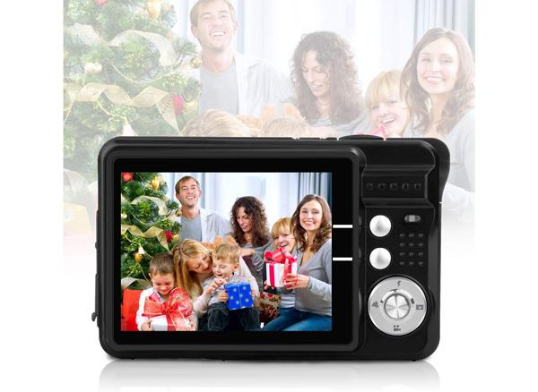 Suntak HD Mini Digital Camera